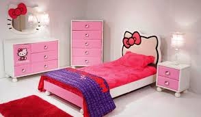 hello kitty bed furniture. hello kitty bedroom set u2013 various cute decorations to fill in whomestudiocom magazine online home designs bed furniture n