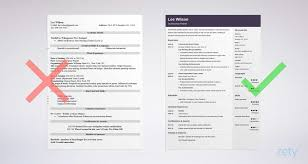 Cool Resume Template Simple Unique Resume Templates 48 Downloadable Templates to Use Now