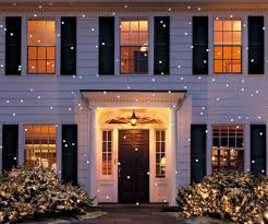 Outdoor Led Christmas Projection Lights The Illuminator Instant Decorative Lighting Collection