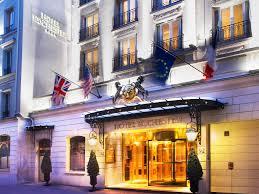 Hotel Des Champs Elysees Hatel A Paris Hatel Rochester Champs Elysaces