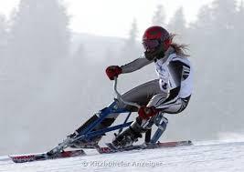 Ski Bob WM, Foto: Pöll