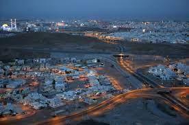 السعودية تبحث إقامة منطقة صناعية في سلطنة عمان