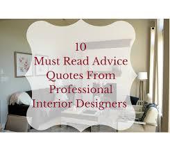 Furniture Quotes Interior