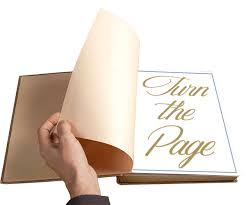 Turn The Page | Dr. Rubinstein