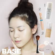 these are my exact make up steps and s that i use every single day i ve number all the s according to my make up steps let s begin