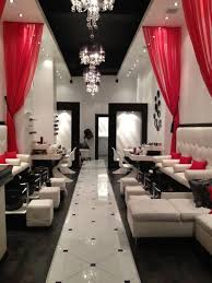 Nail Salon Design Ideas Pictures if there was to ever be a full on rumour has it nail salon this nail salon decorsalons