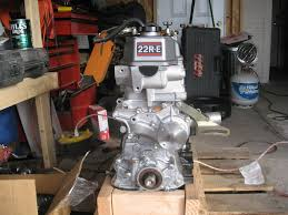 New 22RE Preformance Engine Instal | IH8MUD Forum