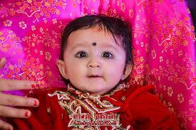 Iva's Rice feeding Ceremony - Ashok Pant ( 347-208-2798)