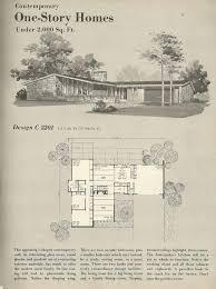 mid century modern floor plans fresh 91 best mid century modern dream house plans images on