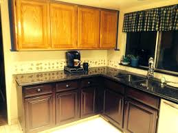 painting stained kitchen cabinets painting vs staining kitchen cabinets large size of kitchen how to cabinets