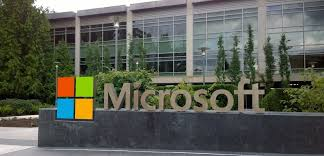 microsoft redmond office. Microsoft Hands Pink Slip To 2100 Employees Worldwide Today, 747 From Redmond Headquarters Office C