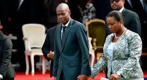 Haiti gibt Verhaftung des mutmaßlichen ...