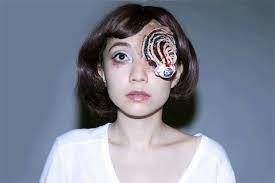 left eye gif left eye gif hipster makeup tutorial you