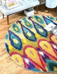 4 foot round rugs 4 foot round rug round rug large size of rug rugs target