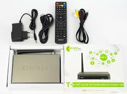 Android Tivi box KIWI T+Tích hợp DVB-T2 - Android TV Box, Smart Box Thương  hiệu Kiwi