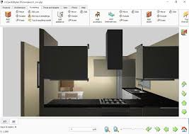 Computer Kitchen Design Awesome Download Quick48DPlan DS For PC Free