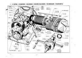 citroen 2cv engine diagram citroen wiring diagrams