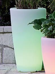 tall vase lighting garden. Tall Vase Lighting Garden L
