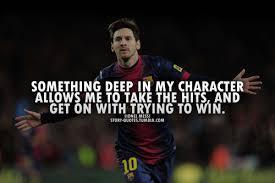 Lionel Messi Quotes Amazing Lionel Messi Quotes WeNeedFun