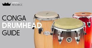 Conga Drumhead Guide Remo