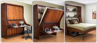 love this murphy bed idea i have a teeny tiny room that also needs within fold down desk remodel 1