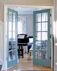 office french doors. donu0027t be afraid to paint your home office french doors