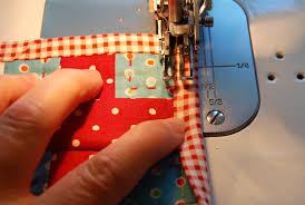 A Machine Sewn Binding | Bloomin' Workshop & 13. Adamdwight.com