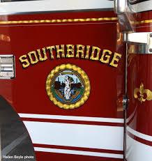 Most popular agencies in massachusetts. Southbridge Fire Department
