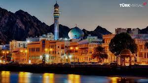 الشحن من تركيا إلى سلطنة عمان - تورك مرسال