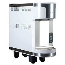 countertop water dispenser refresh white water dispenser with portion control dispensing countertop bottleless water cooler dispenser