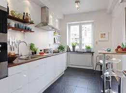 Contemporary Small Kitchen Design 2017 Modern Kitchen with