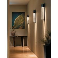 hallway lighting. Airis Outdoor Wall Light By Hubbardton Forge Hallway Lighting