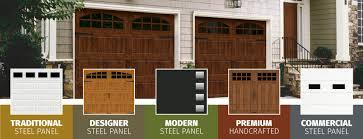 ideal door garage doors sold at menards residential and commercial doors