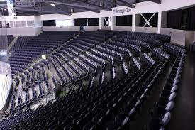 20 Showare Center Concert Seating Chart Pictures And Ideas