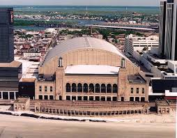 Great Views From All Seats Review Of Boardwalk Hall Atlantic