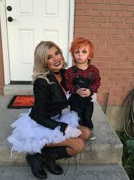 bride of chucky costume ideas