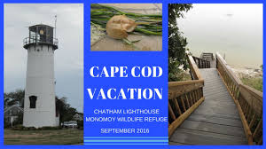 Weather Cape Cod September