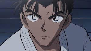 Makoto Kyogoku | Detective Conan Wiki