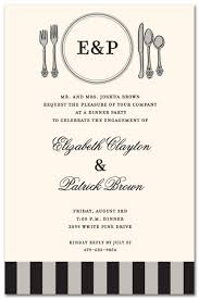 formal dinner invites - Alan.noscrapleftbehind.co