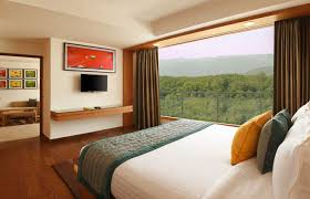 Hotel Green Lemon Lemon Tree Hotel Accommodation Options In Dehradun
