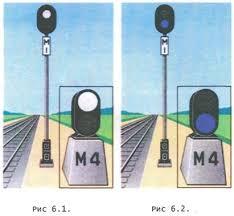 инструкция по сигнализации на железнодорожном транспорте рб