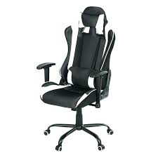 executive computer chair. Bucket Office Chair Gaming Desk Ergonomic Racing Style Swivel Executive Computer O