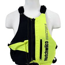 Connelly Life Jacket Size Chart Hutchwilco Reactor Ii Buoyancy Vest