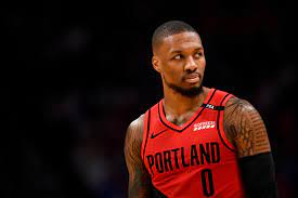Portland Trail Blazers: Is Damian ...