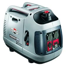 <b>Генератор бензиновый Briggs &</b> Stratton P 2000 Inverter — Купить ...