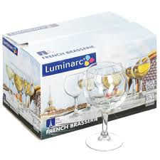 <b>Бокал для шампанского Luminarc</b> French Brasserie H9451, 6 шт ...