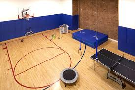 artistic indoor basketball court carpet interior decorator