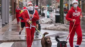 <b>Christmas</b> Day weather: Flooding threats, high wind warnings in East