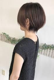 クセ毛でもボブショートヘアにヘアドネーションもできる岡山大阪