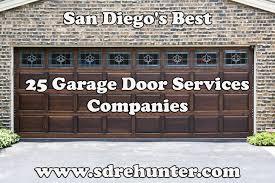 Garage Door garage door repair san marcos photographs : San Diego's Best 25 Garage Door Services Companies in 2018